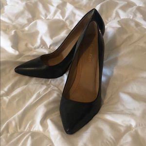 """Calvin Klein 4"""" High Heels. Size 6."""